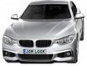 Body Kit pentru BMW Seria4 F32 M-Tech Sport Design Coupe Cab