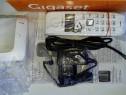 Telefon DECT Gigaset A120, nou, wireless, alb, Germania