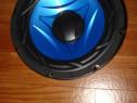 Difuzor bass pentru subwoofer auto de 200w 4 ohmi cu defect