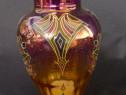 Vaza antica HAIDA talpa argint