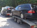 Transport auto non-stop arad-germania și retur