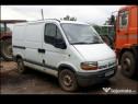 Duba/ Renault Master