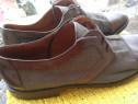Pantofi Oxford Bally France, mar 42 (26.5 cm)