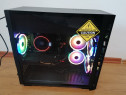 PC Gaming Ryzen 7 2700+Casti GamingLogitech G430 GRATIS