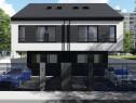 Vila tip Duplex P + 1 + M - 4 Camere - 150 mp P. Leordeni