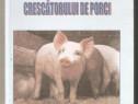 Manualul Crescatorului de porci-Stefan Mantea