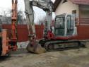 Excavator Buldoexcavator Camion Bobcat