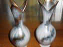 Pereche vaze ceramică, din anii 1960