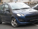 Smart Forfour Passion - an 2004, 1.5 Dci (Diesel)