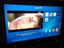 Televizor LED Smart TV 109cm Full HD Și Mini PC TV Smart Box