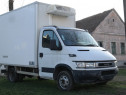 Iveco Daily 35c12 FRIGORIFIC - an 2005, 2.3 Hpi (Diesel)