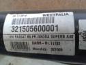 Cui tractare set complect demontabil VW Passat Skoda Superb