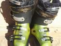 Clapari  ski Salomon Energyzer 70, clapari MUNARI