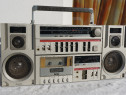 Radiocasetofon boombox vintage Supertech MC-121K stereo