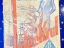 C95-Banditul in haine negre-DETECTIVUL-Colectia 5 Lei 1935.