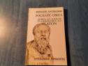 Socrate omul chipul lui Socrate in dialogurile lui Platon