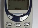 Nokia 3310 White - 2000 - liber
