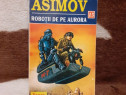 Robotii de pe Aurora-Isaac Asimov