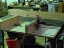 Utilaje tamplarie lemn