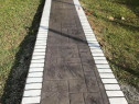 Preturi beton amprentat Iasi de pret pavaje beton m2