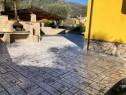 Preturi beton amprentat Bucuresti Ilfov Sector 1.2.3.4.5.6