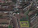Săbăreni, teren intravilan rezidential 10.500 mp cu 84 m f