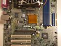 Procesor AMD Duron Applebred 1,6 ghz Matsonic MS8167C retro