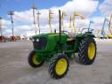 Tractor John Deere 5050 D