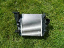 Radiator intercooler stanga Audi Q8 RSQ8 4.0 TFSI