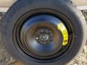 Roata rezerva ford r16 5x108