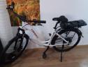 Bicicleta electrica Pegas Comoda Dinamic