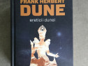 Ereticii Dunei (Seria Dune, partea a V-a) Frank Herbert