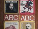 Lot 20 carticele din Colectia ABC / R5P2F