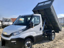 Iveco Daily basculabil 35c15  2017