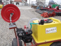 Instalatie pulverizat, instalatie stropit 400 litri