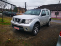 Nissan Pathfinder 2.5 diesel, registru  făcut