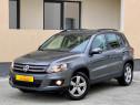 VW Tiguan 4x4 * an 2013 * 2.0 TDI * 170 CP * Euro 5