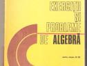 C.Nastasescu-Exercitii si probleme de algebra