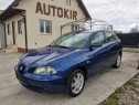 Seat IBIZA 2003 euro 4 Rate cu BT Park AutoKir Buhusi