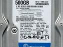 Western Digital 500GB 16MB 7200rpm SATA2 WD5000AAKS