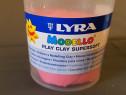 Plastilina supersoft Lyra