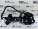 Suport filtru motorina carcasa termostat Cod A6512000615 Mer