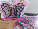 Set 2 Farduri forme fluture , make up jucarie copii