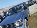 Mitsubishi Pajero an 1998 2,5 Diesel