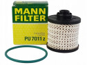 Filtru Combustibil Mann Filter Ford Transit Connect 2013→