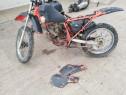 Cadru motociclete Honda