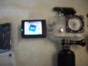 Camera Sport pk9+ UltraHD 4k 30 fps