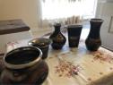 Set 5 bucăți vaze decorative ca și noi