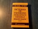 Dictionar de termeni juridici uzuali Ion Pitulescu