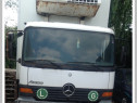 Mercedes Atego 815a din 2003 (B97UWT), nefunctional